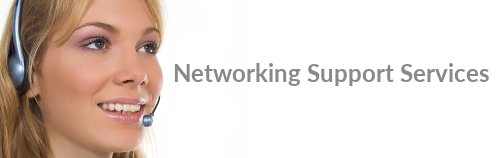 Networking Support Services